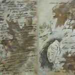Серия Михайловское, Григорское, Святогорский монастырь, С.Петербург, Москва